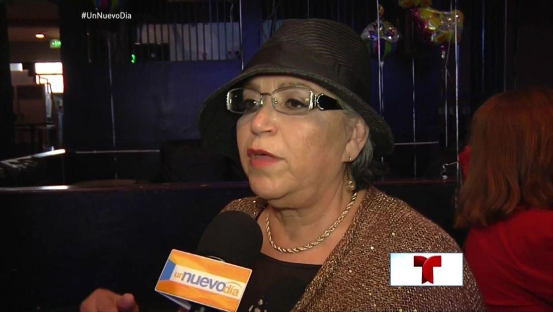 ¡Así celebró la familia el cumpleaños de Jenni Rivera! (VIDEO)