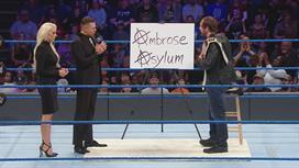 WWE SMACKDOWN 1/14