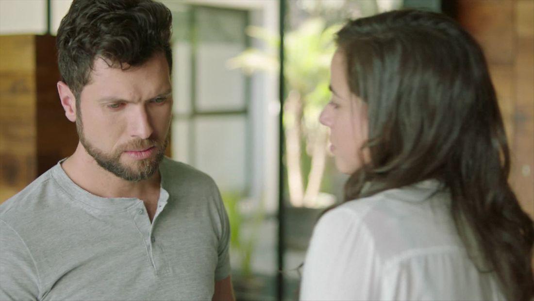 Mariana y Marcos terminan para siempre