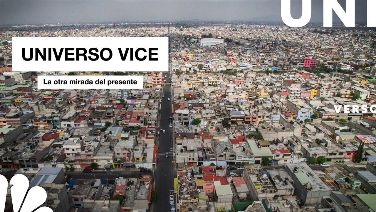 Universo Vice