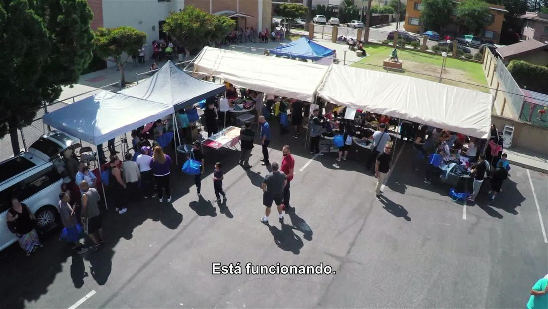 The Jenni Rivera yard sale