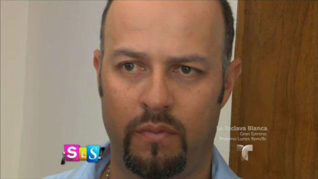 Esteban Loaiza podría ir a la cárcel por no pagar manutención de su hijo (VIDEO)