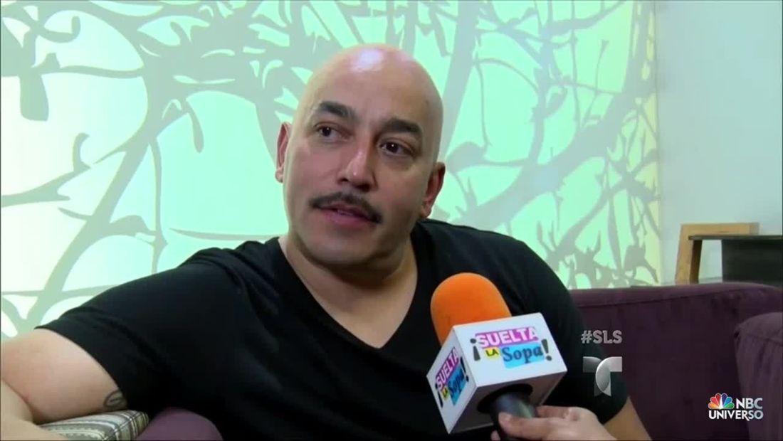 Lupillo Rivera da su versión sobre la fiesta de Jenni (VIDEO)