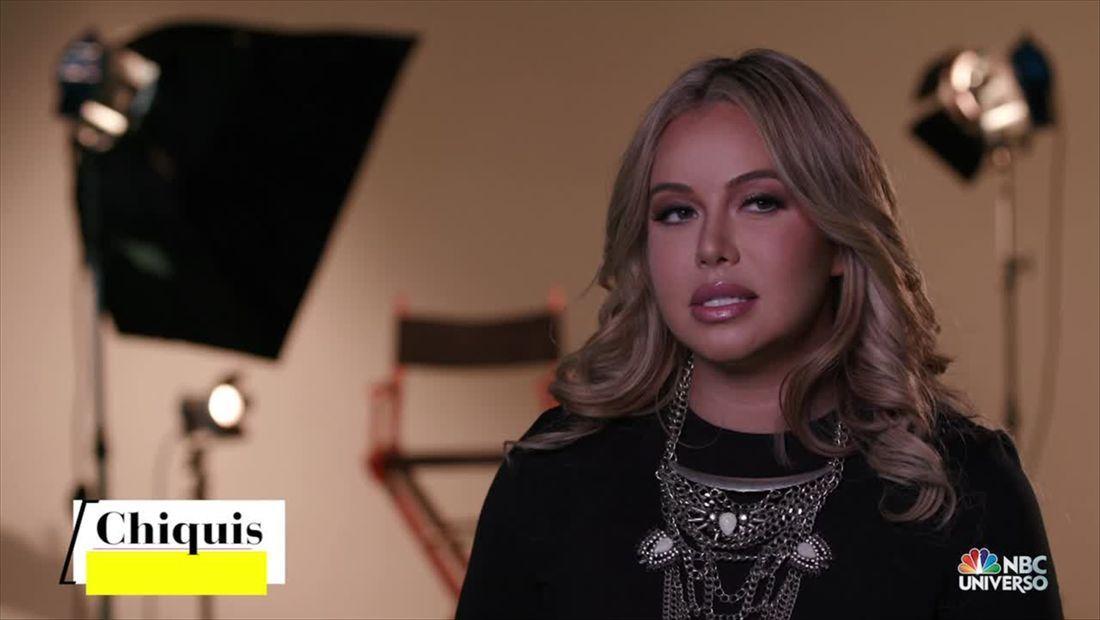Chiquis está lista para compartir su vida personal | The Riveras (VIDEO)