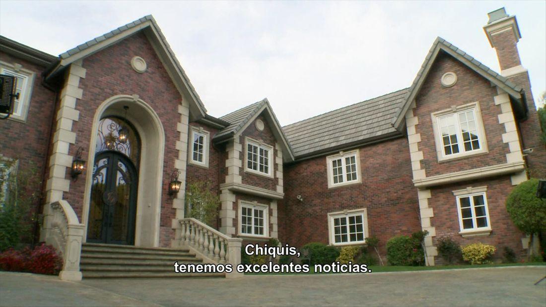 Jenni Rivera's house is sold
