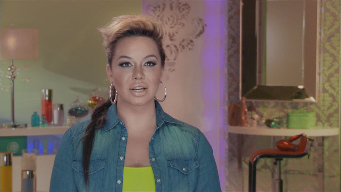 Chiquis explains why she feels lonely