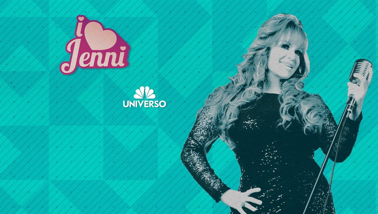 I Love Jenni