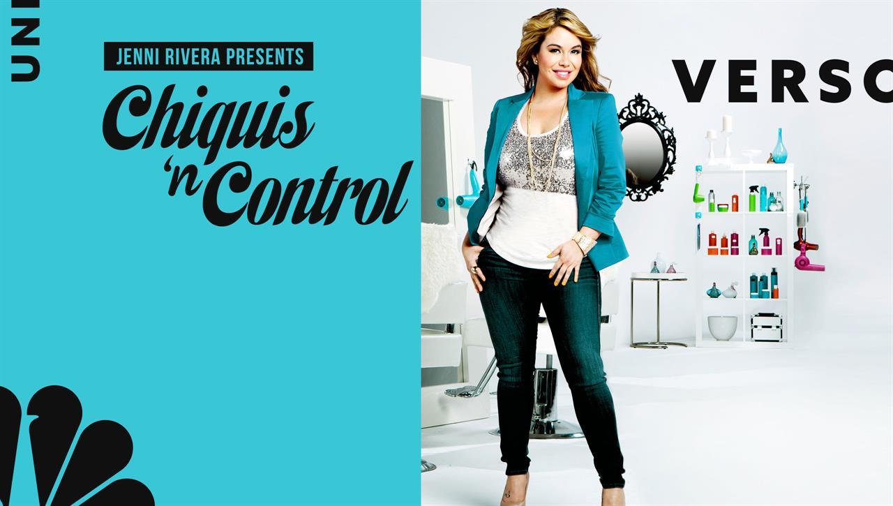 Chiquis 'n Control