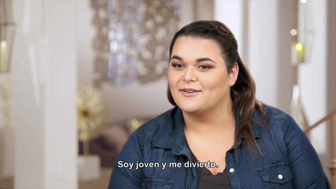 Chiquis thinks that Jenicka has a secret boyfriend