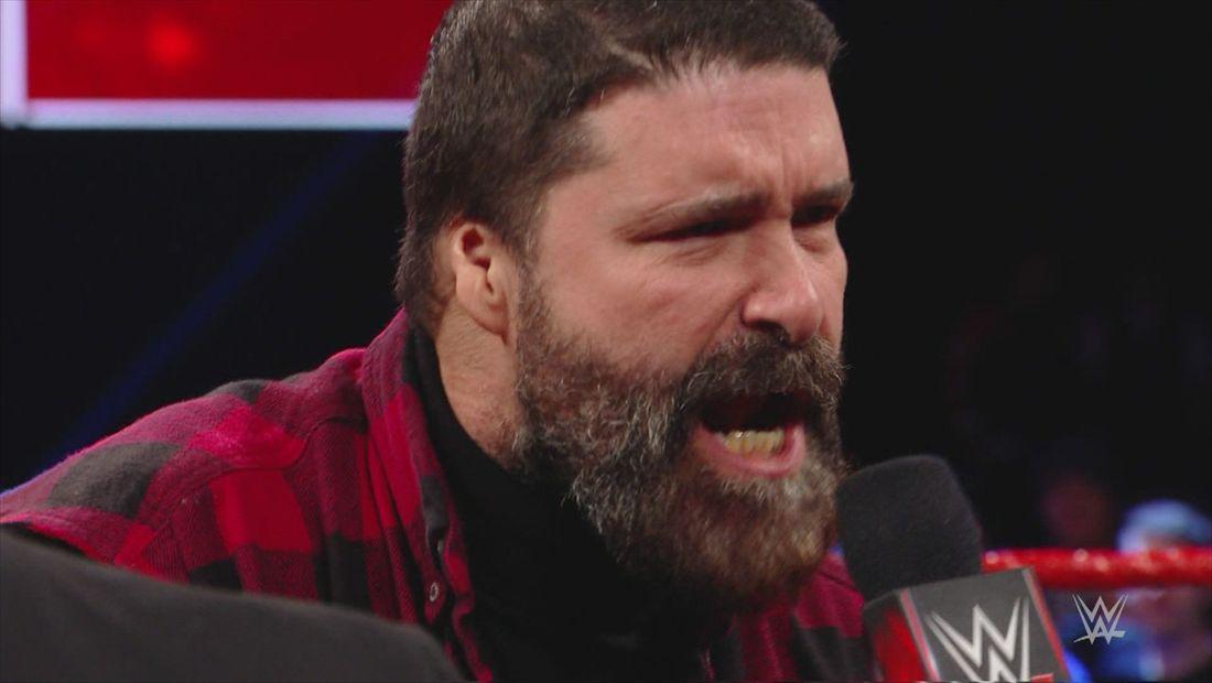 WWE RAW 2/10