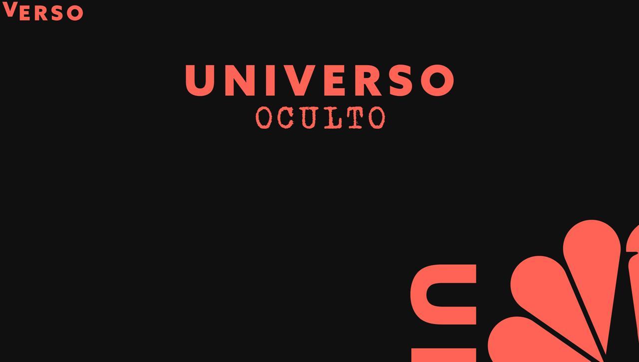 Universo Oculto