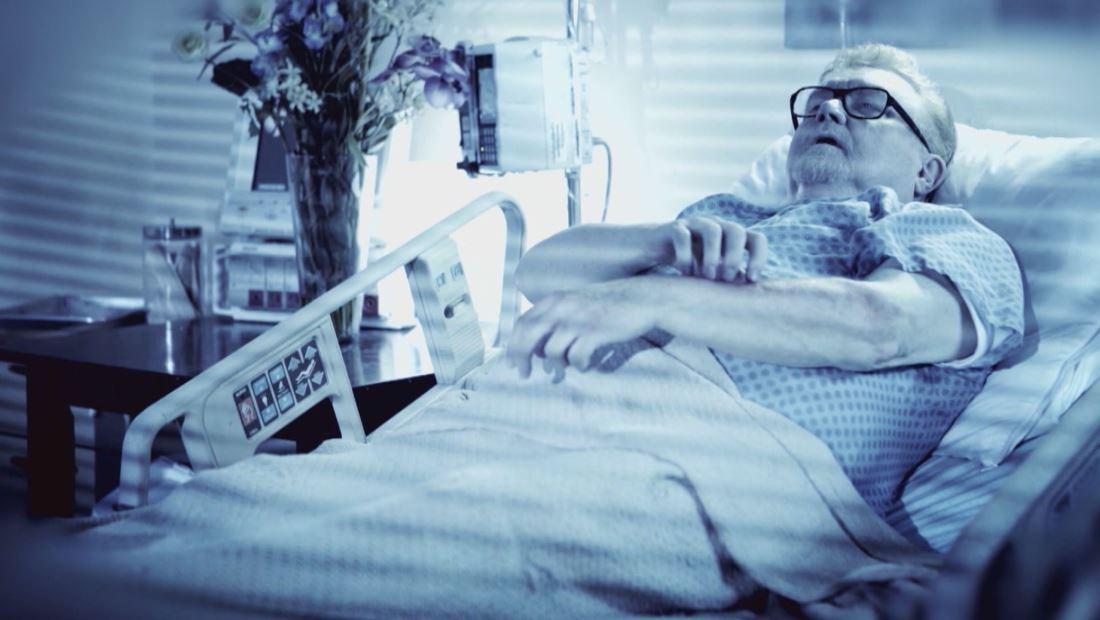 La enfermera asesina