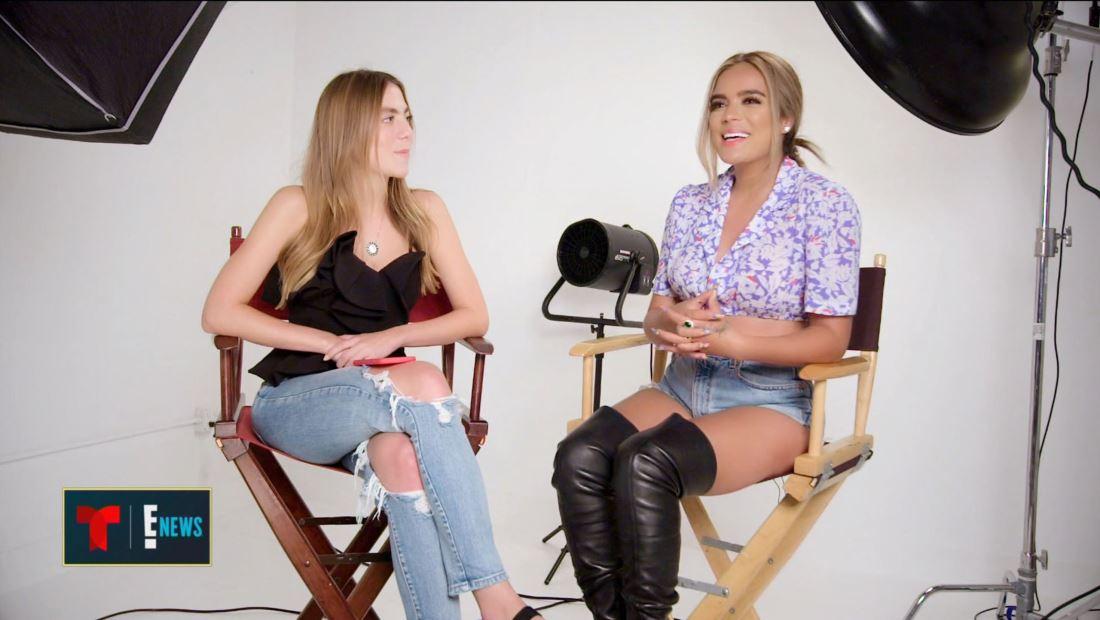 Descubre lo que no sabías de Karol G con esta entrevista exclusiva   Latinx Now!   Ep 3