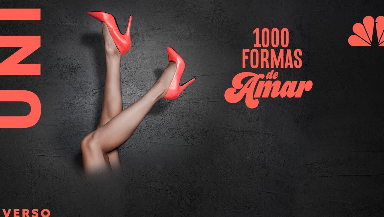 1000 Formas de Amar