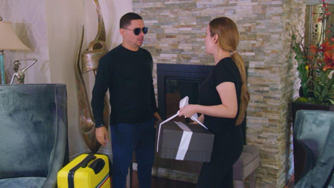 La maleta de Larry