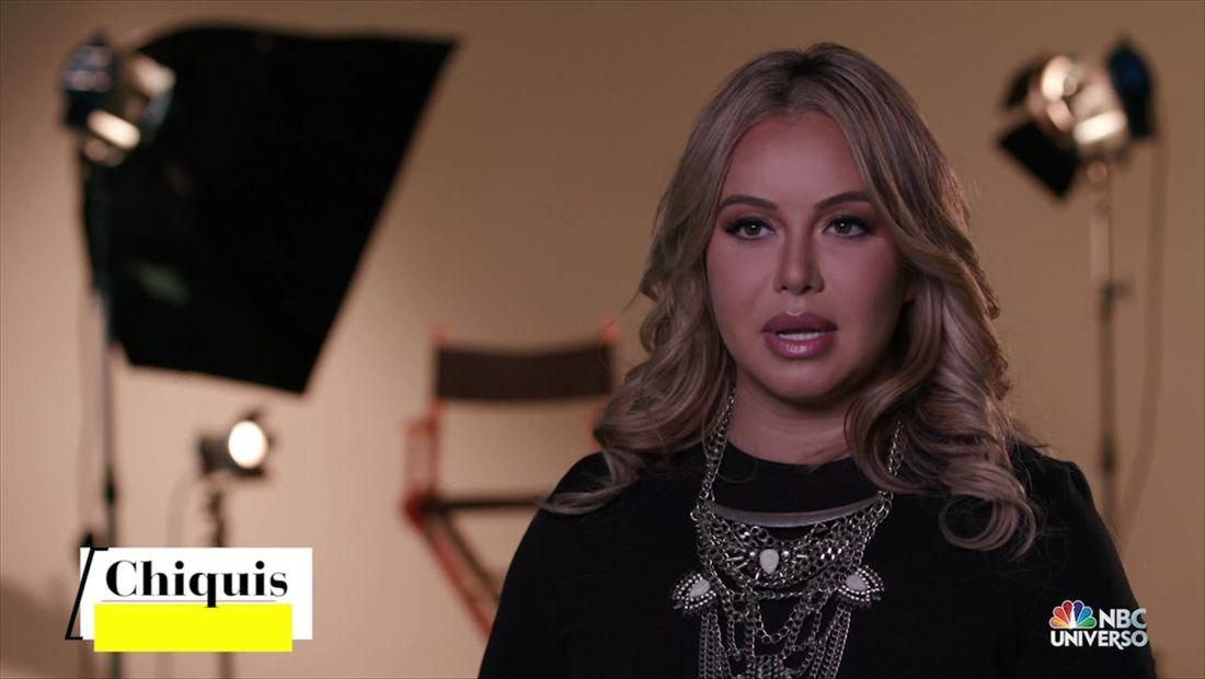 Chiquis habla de cómo el nuevo reality está uniendo a su familia | The Riveras (VIDEO)