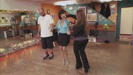 Jenni Rivera calienta estas clases de salsa: I love Jenni (VIDEO)