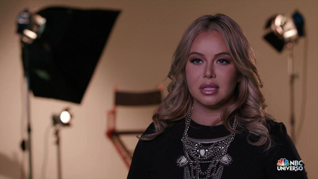 Chiquis nos dice lo que nunca debes hacer si quieres tener piel saludable | The Riveras (VIDEO)