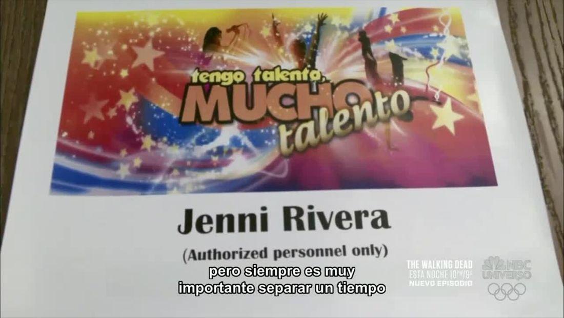 Conocer a los fans siempre fue importante para Jenni Rivera (VIDEO)
