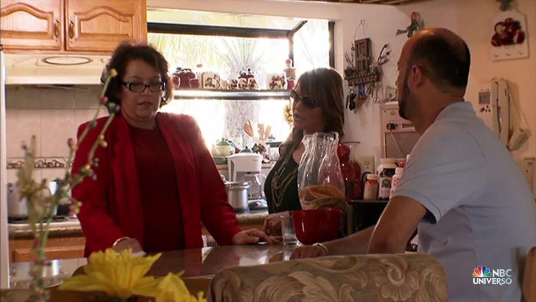 I love Jenni: Jenni visita a su mamá con malas noticias (VIDEO)