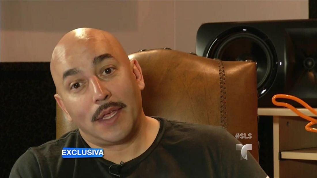 Lupillo Rivera cuenta lo que sintió al ser secuestrado en Puebla (VIDEO)