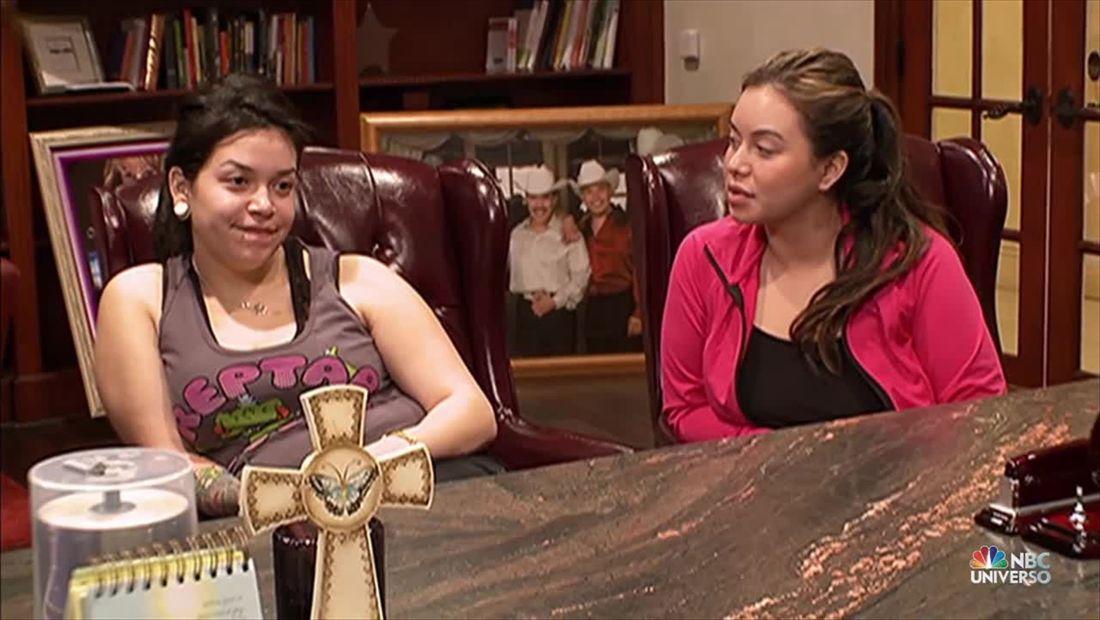 Jenni Rivera, Jacqui, y Chiquis hablan acerca de qué pasa en tu cuerpo después de tener hijos (VIDEO)
