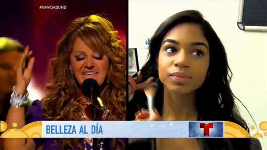 Maquillaje al estilo de Jenni Rivera para lucir cómo ella (VIDEO)