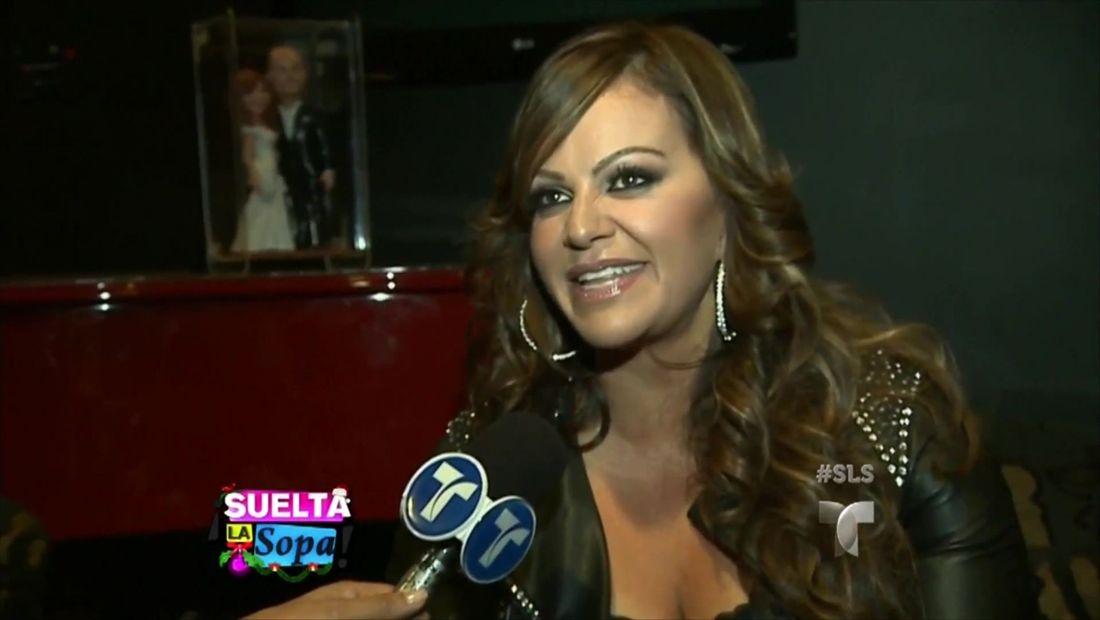 La historia sobre la carrera de Jenni Rivera (VIDEO)