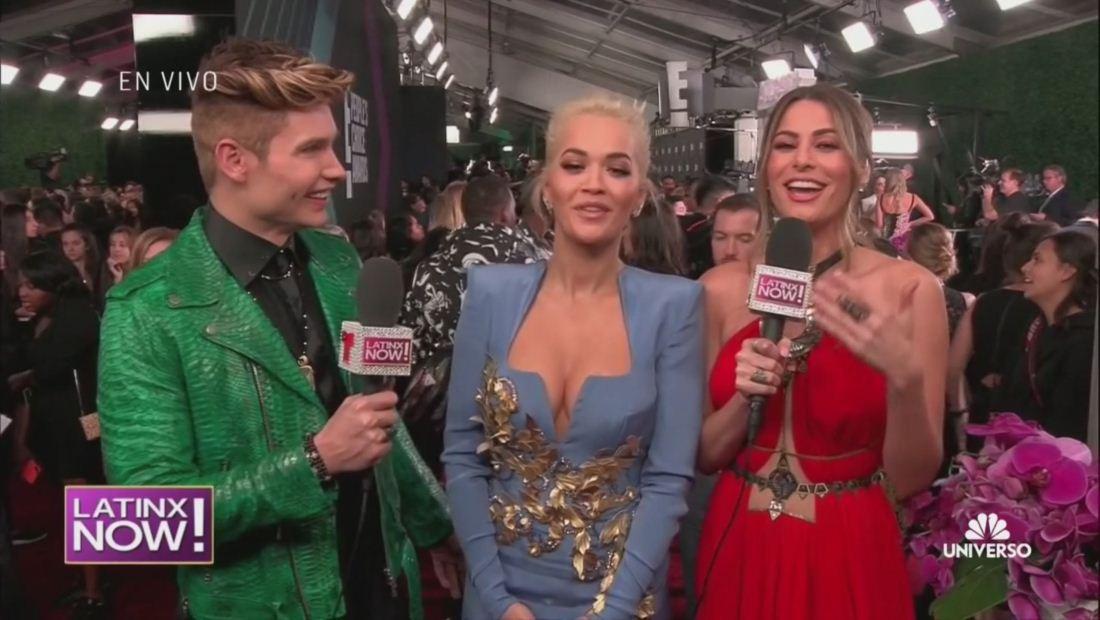Rita Ora nos ofrece sus consejos de moda