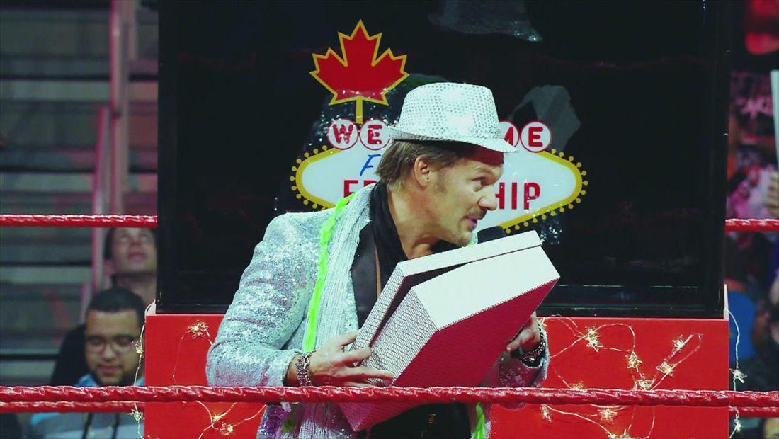 WWE RAW 2/24